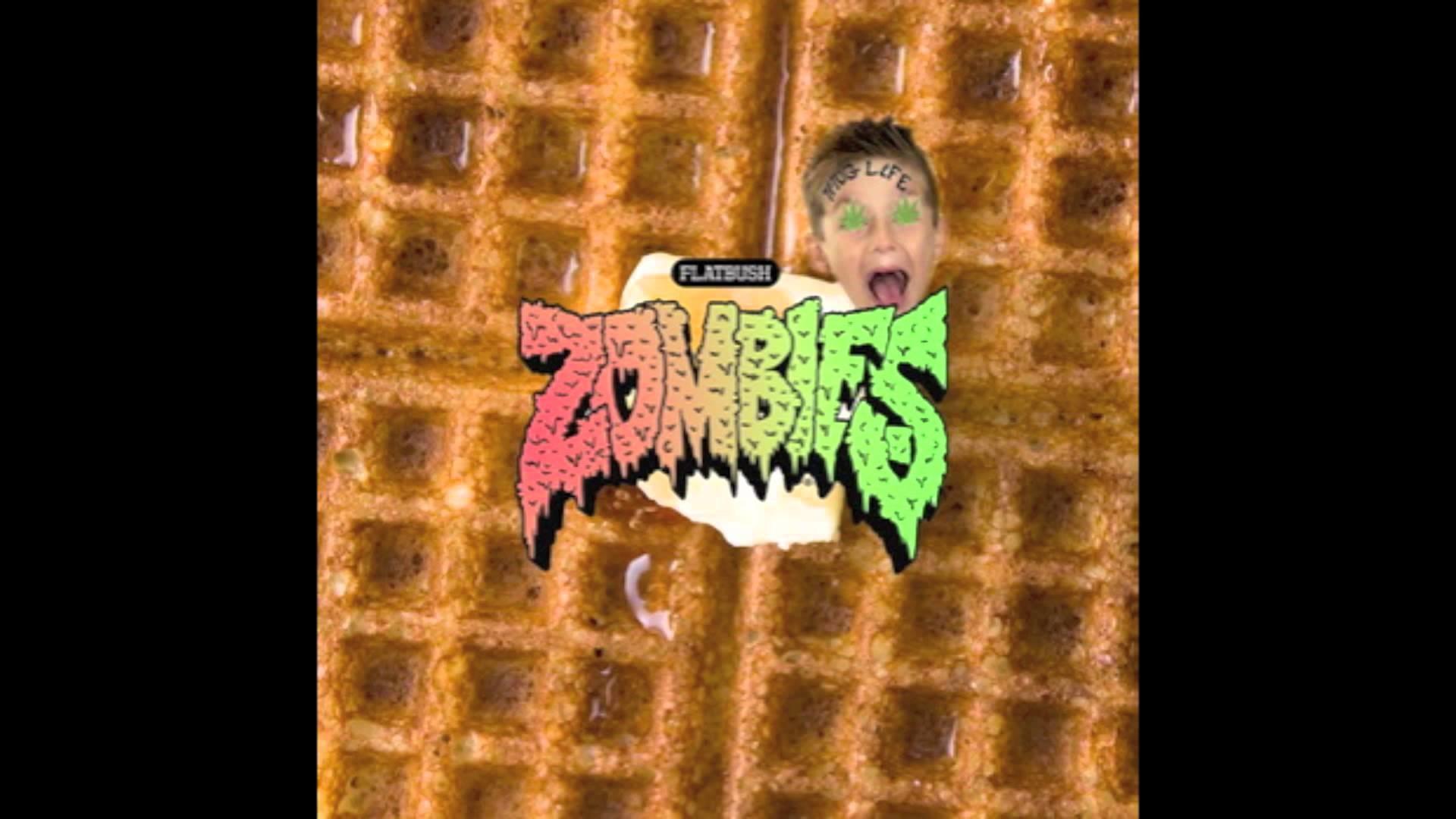 Thug Waffle – Flatbush Zombies [D.R.U.G.S.] (2012)