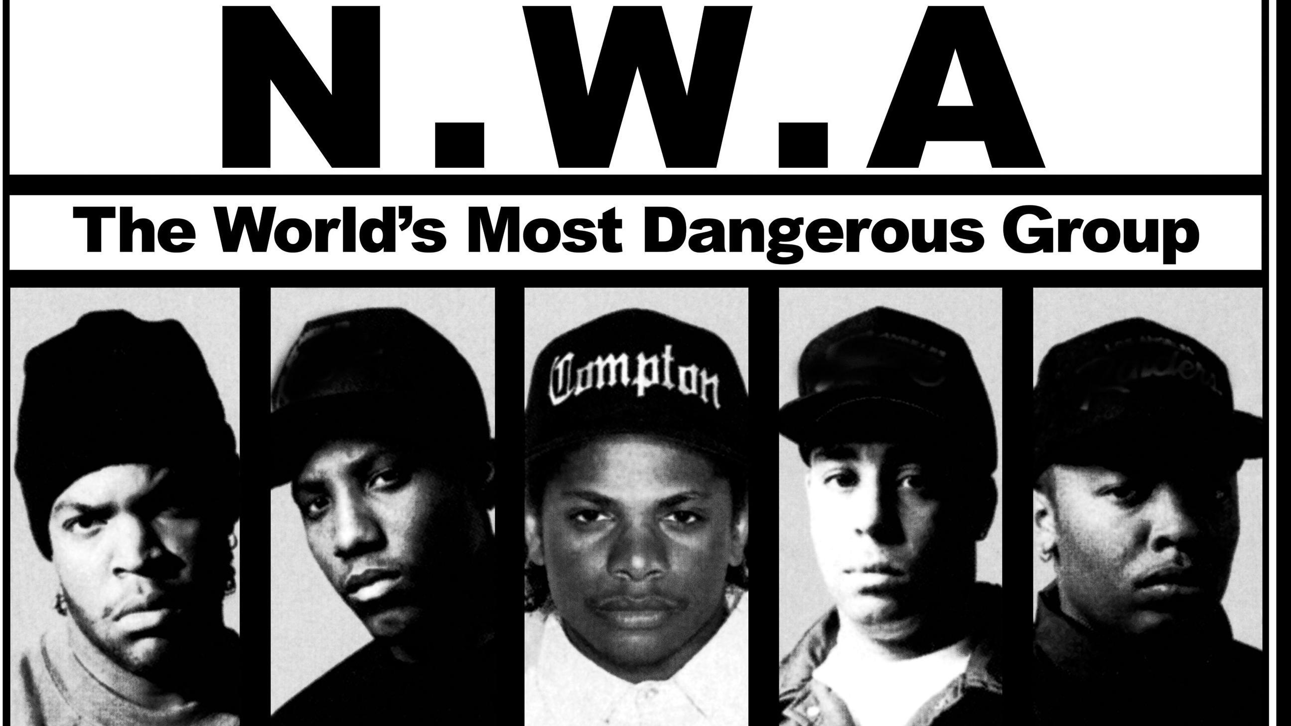 N.W.A. #7