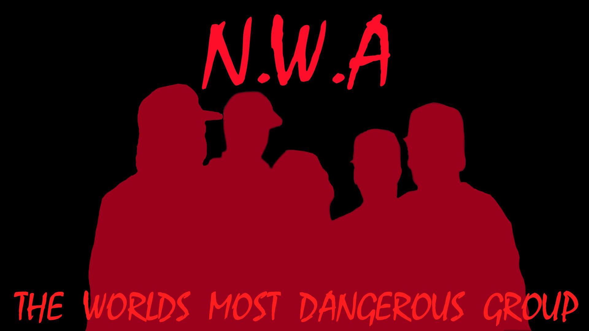 NWA Wallpaper 1080p by TheRealSneakman NWA Wallpaper 1080p by  TheRealSneakman