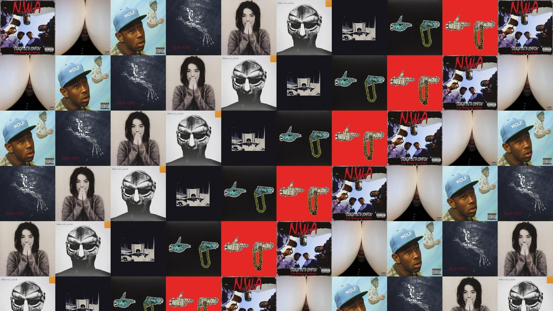NWA Straight Outta Compton Death Grips Bottomless Pit Wallpaper Â« Tiled  Desktop Wallpaper