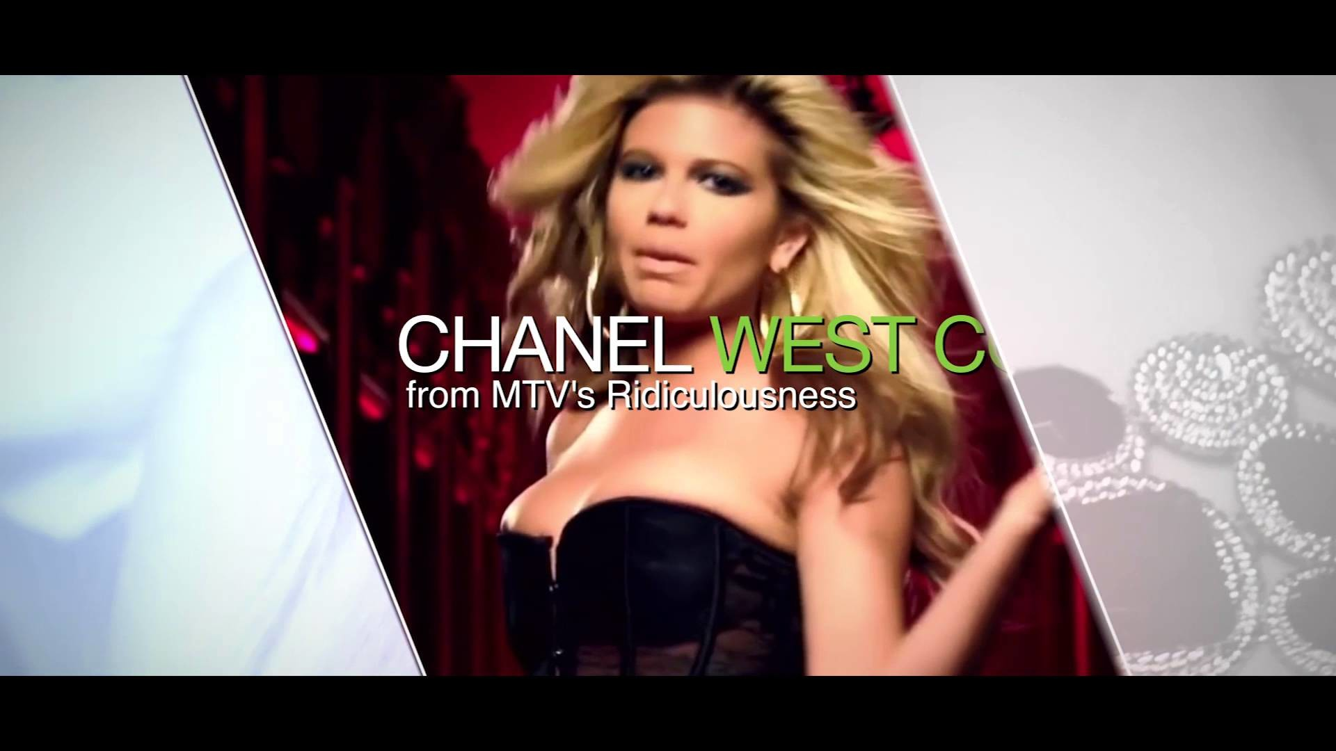 Chanel West Coast + The Green Solution