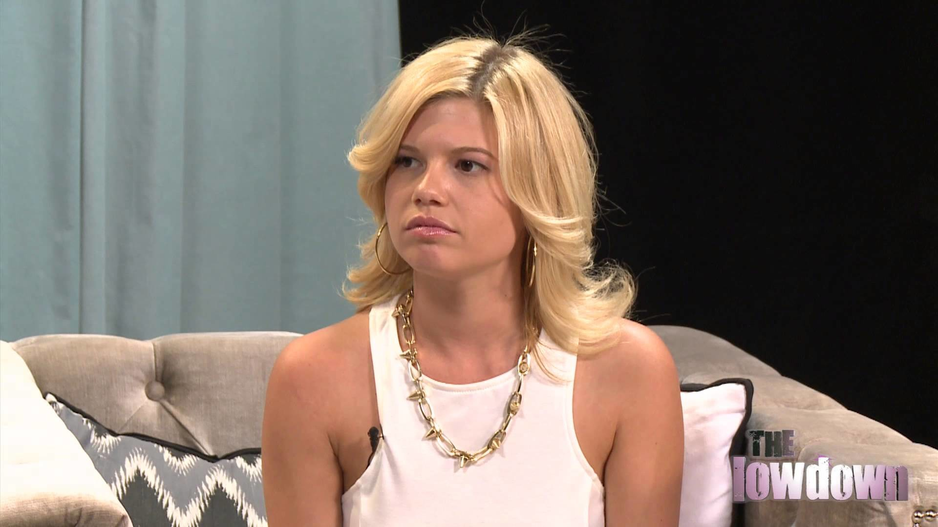 Does anyone else feel like Minkus grew up to be Chanel West Coast?