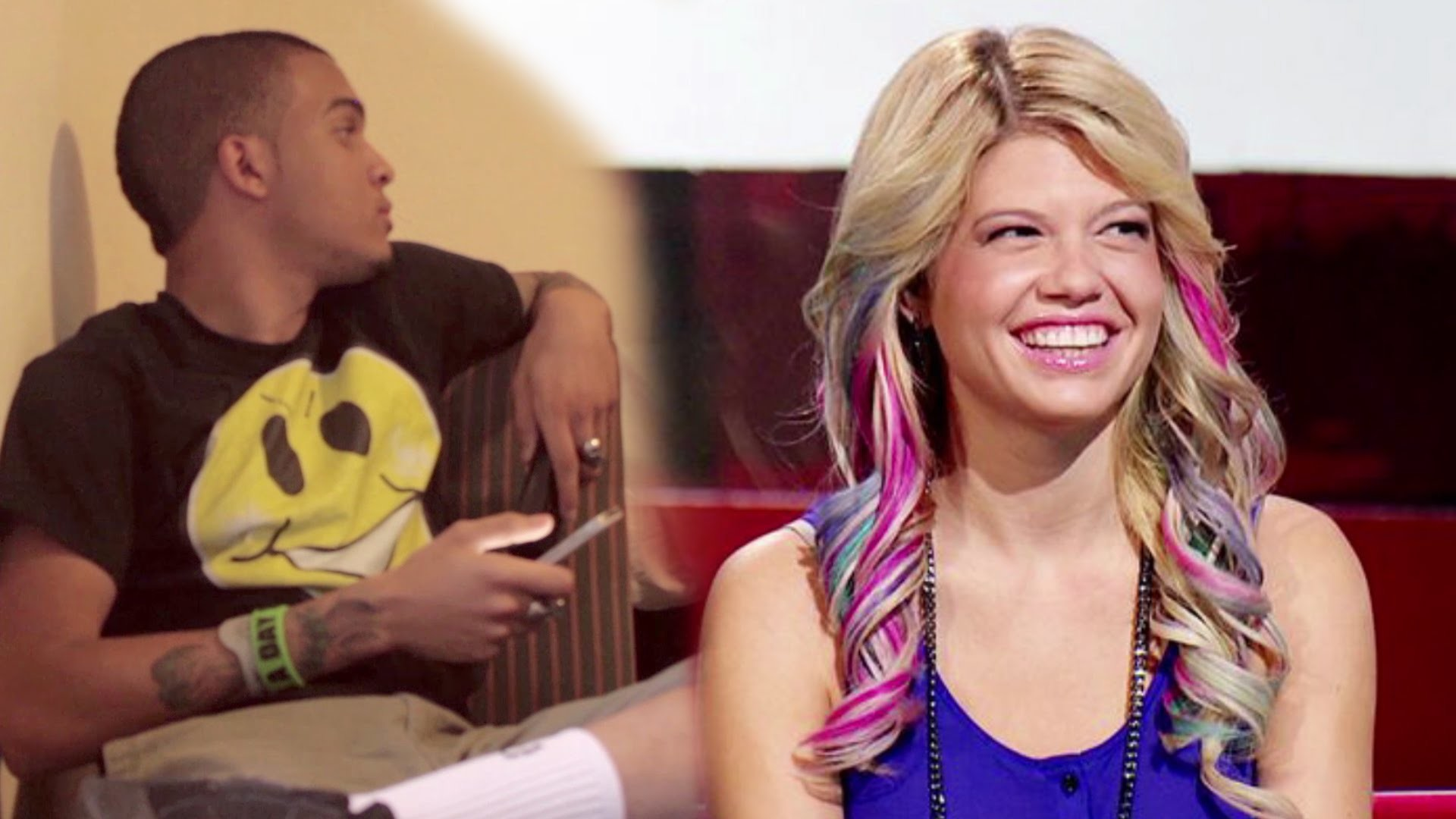 Chanel West Coast Can Laugh At Anything