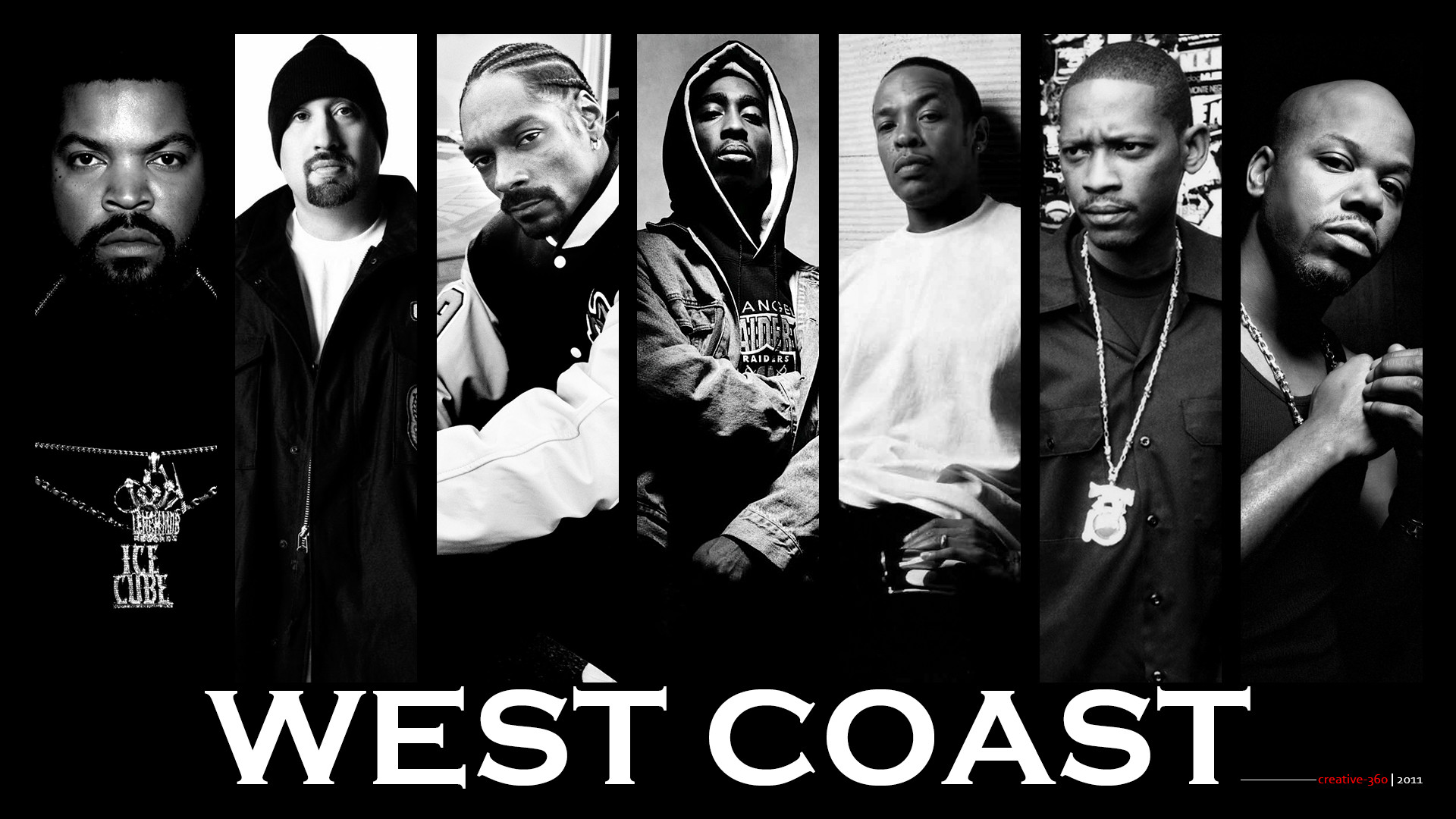 WEST COAST by creative-360 on DeviantArt