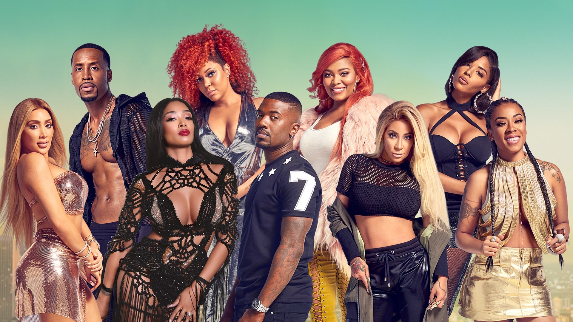 "WATCH: ""Love & Hip Hop Hollywood"" Season 4 Episode 12"
