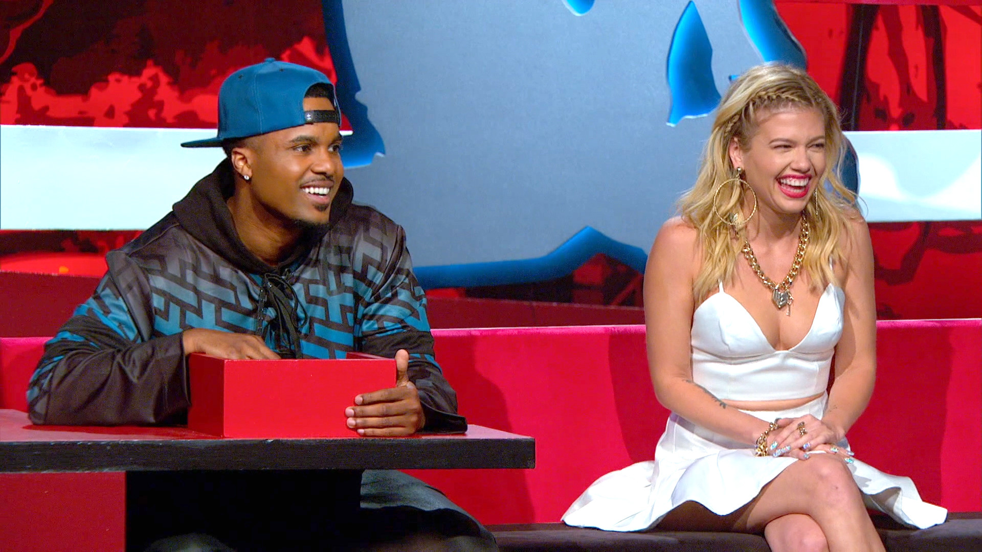 Ridiculousness – Season 7, Ep. 9 – Chanel and Sterling XXII – Full Episode  | MTV