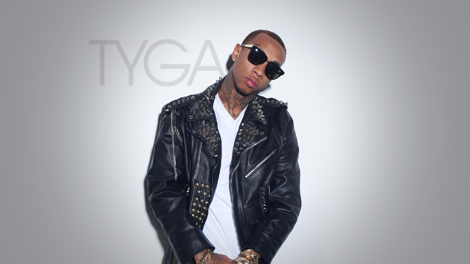 Download Tyga HD 12 background for your phone (iPhone & android .