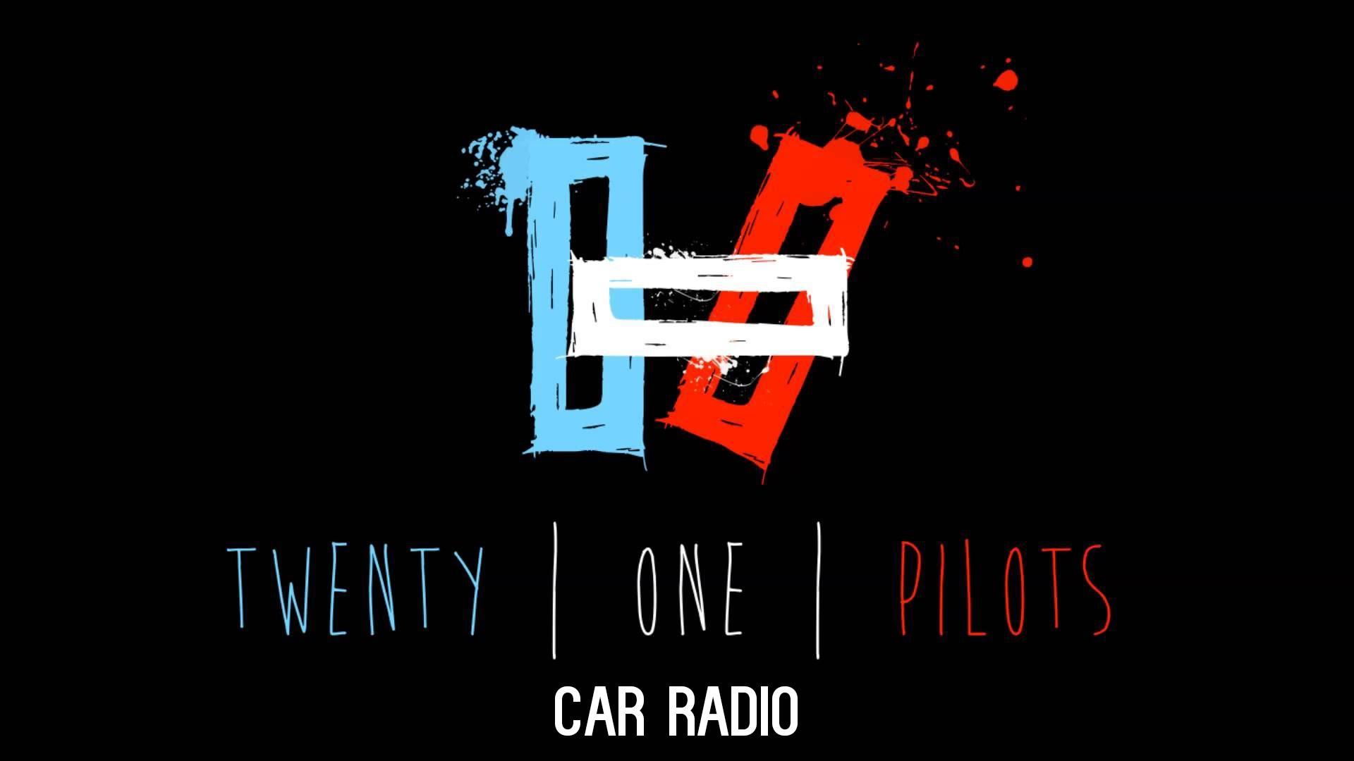 Car Radio | Twenty One Pilots Lyrics