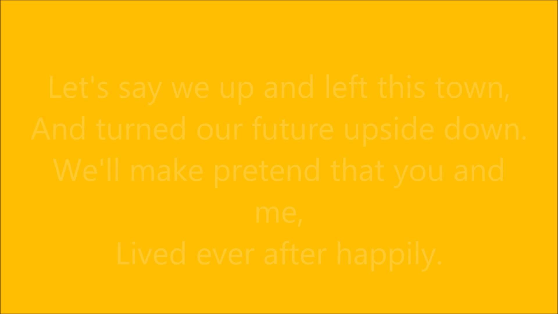 House of Gold by Twenty One Pilots – Lyrics