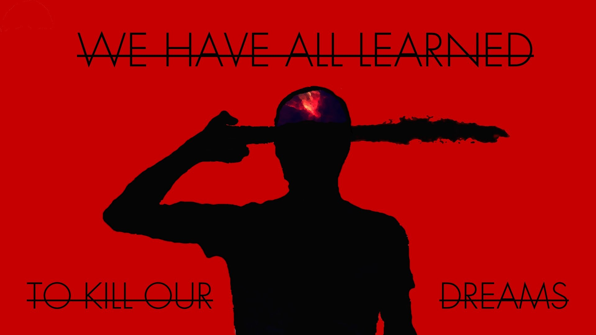 "Twenty One Pilots ""We Have All Learned To Kill Our Dreams""  Wallpaper – YouTube"