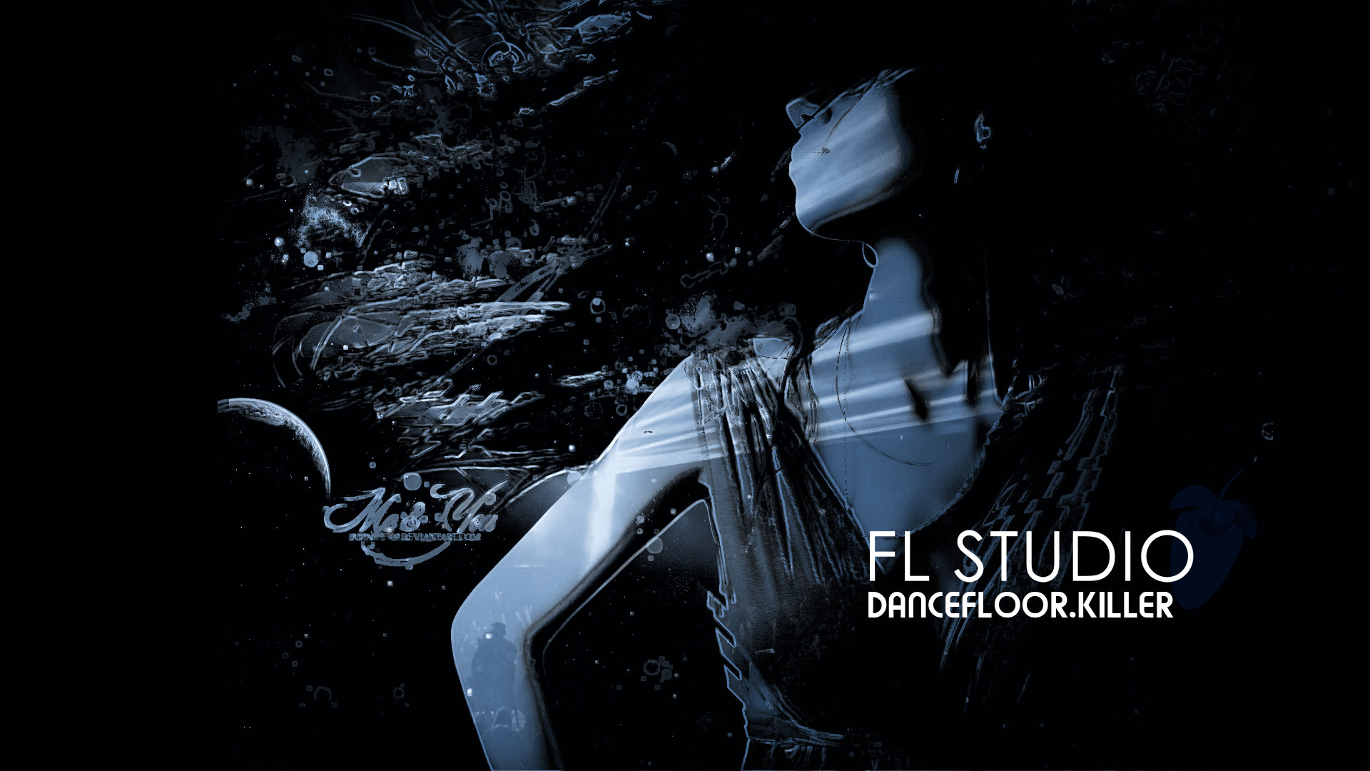 … FL STUDIO background image / wallpaper by Grooveagent