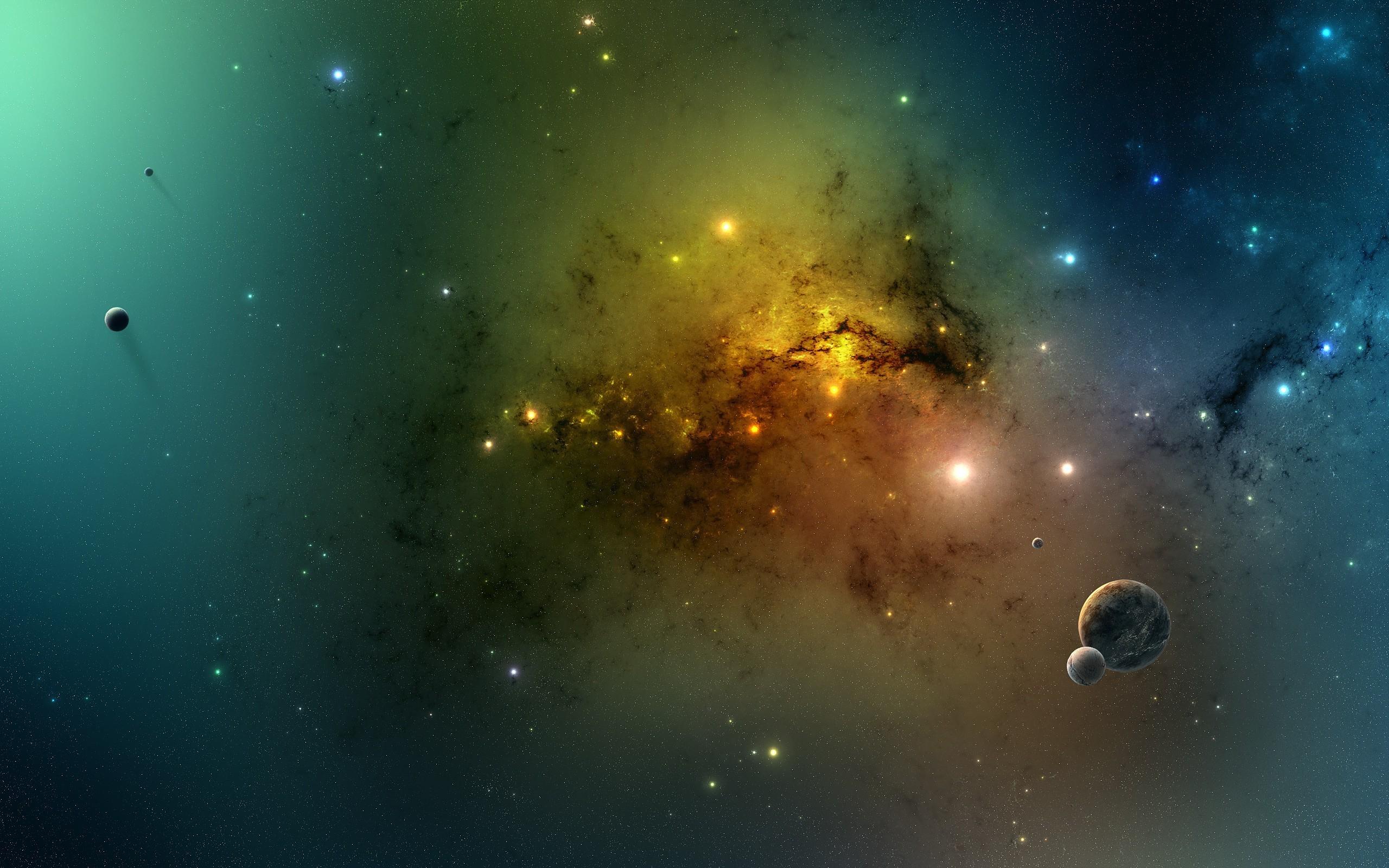 Sci Fi – Space Wallpaper