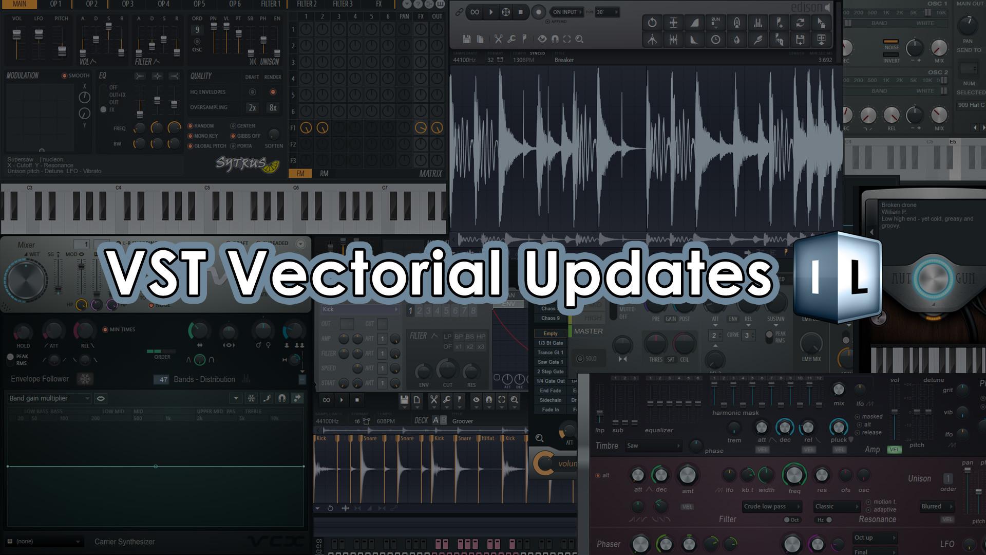 VST Updates