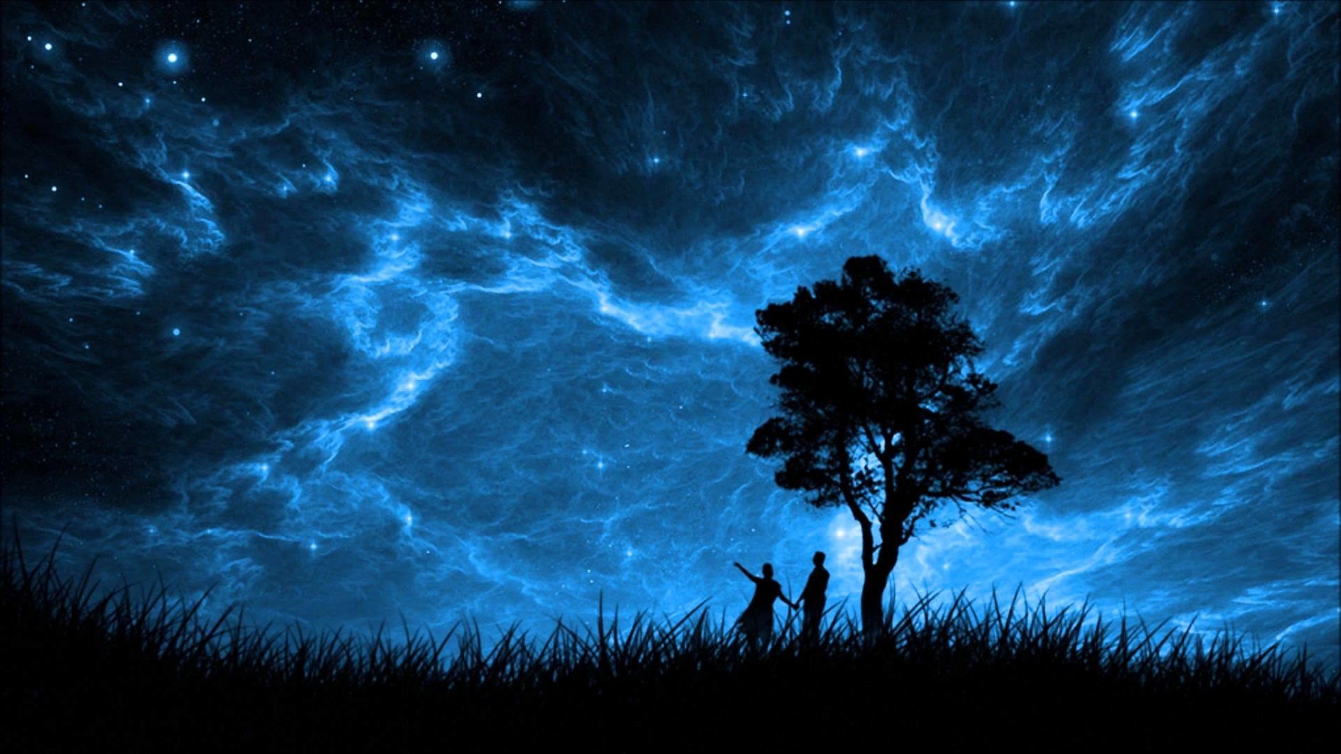 SKmeT – Starlit Sky (Beautiful & Melancholic Piano Song, FL Studio 11)