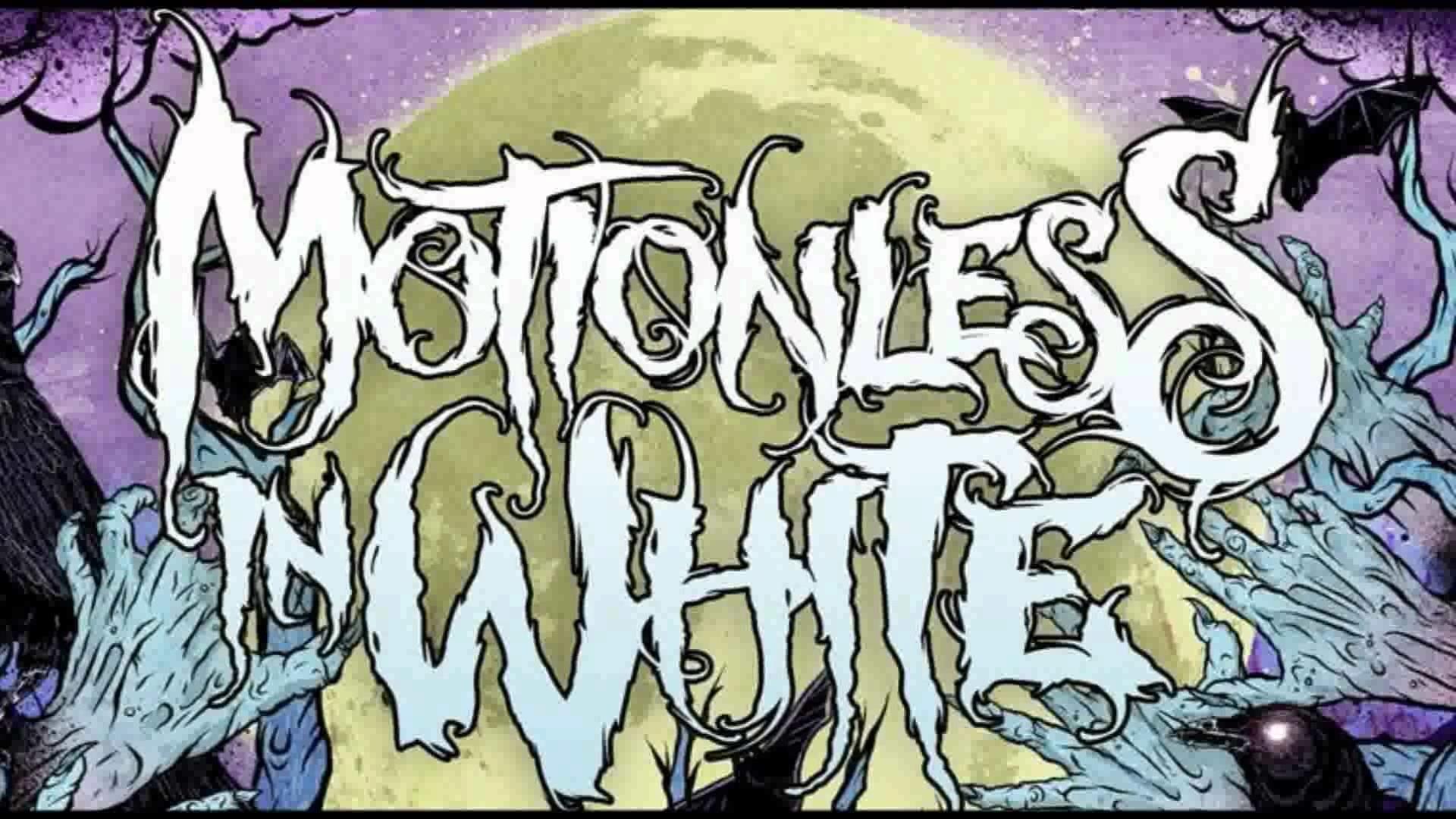 Images For > Motionless In White Reincarnate Wallpaper