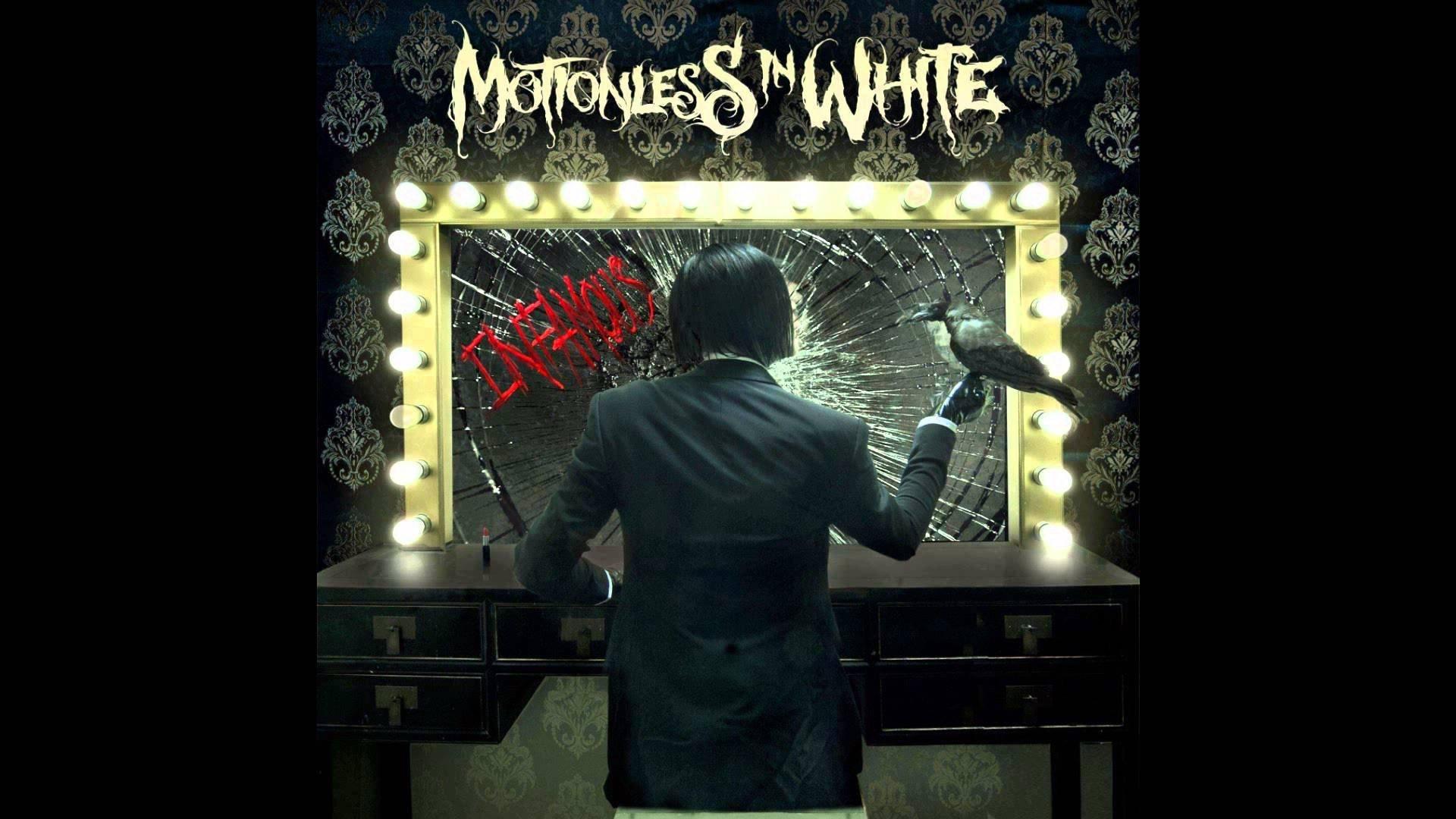 MOTIONLESS In WHITE metalcore heavy metal hard rock 1miw industrial gothic  dark wallpaper | | 663011 | WallpaperUP