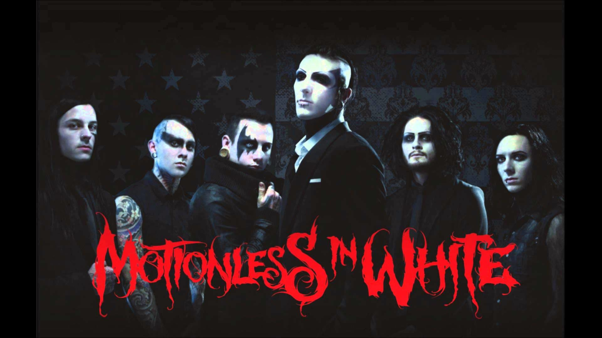 """Motionless In White – """"Puppets 2 (The Rain)"""" (DELUXE EDITION)"""