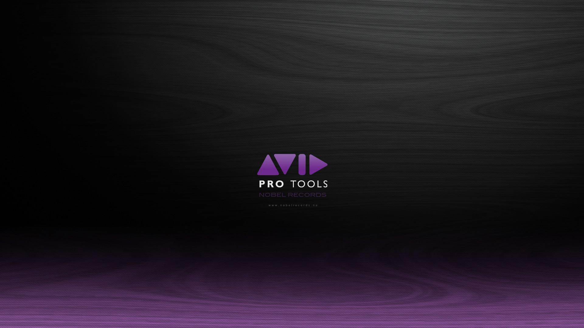 Pro Tools HD Wallpaper