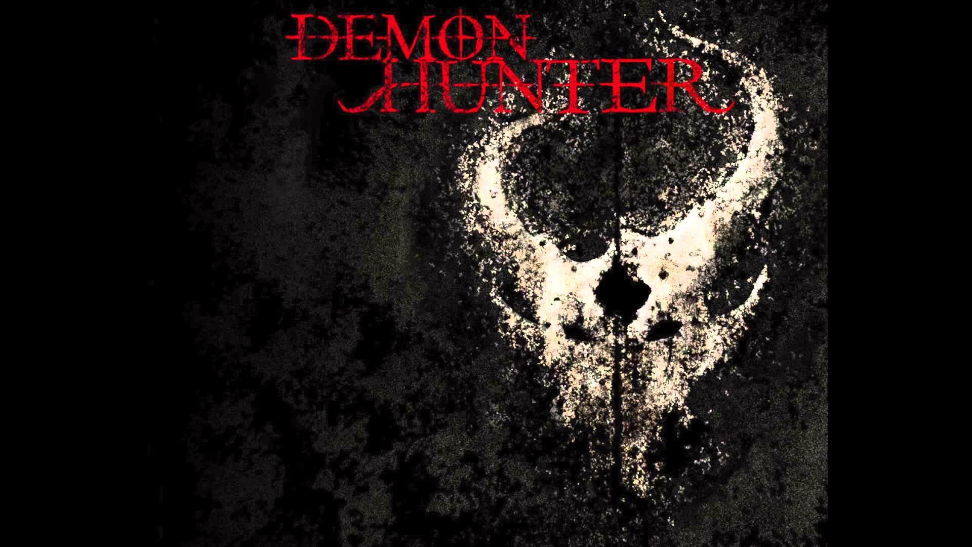 Demon Hunter, One Thousand Apologies, (Christian rock .