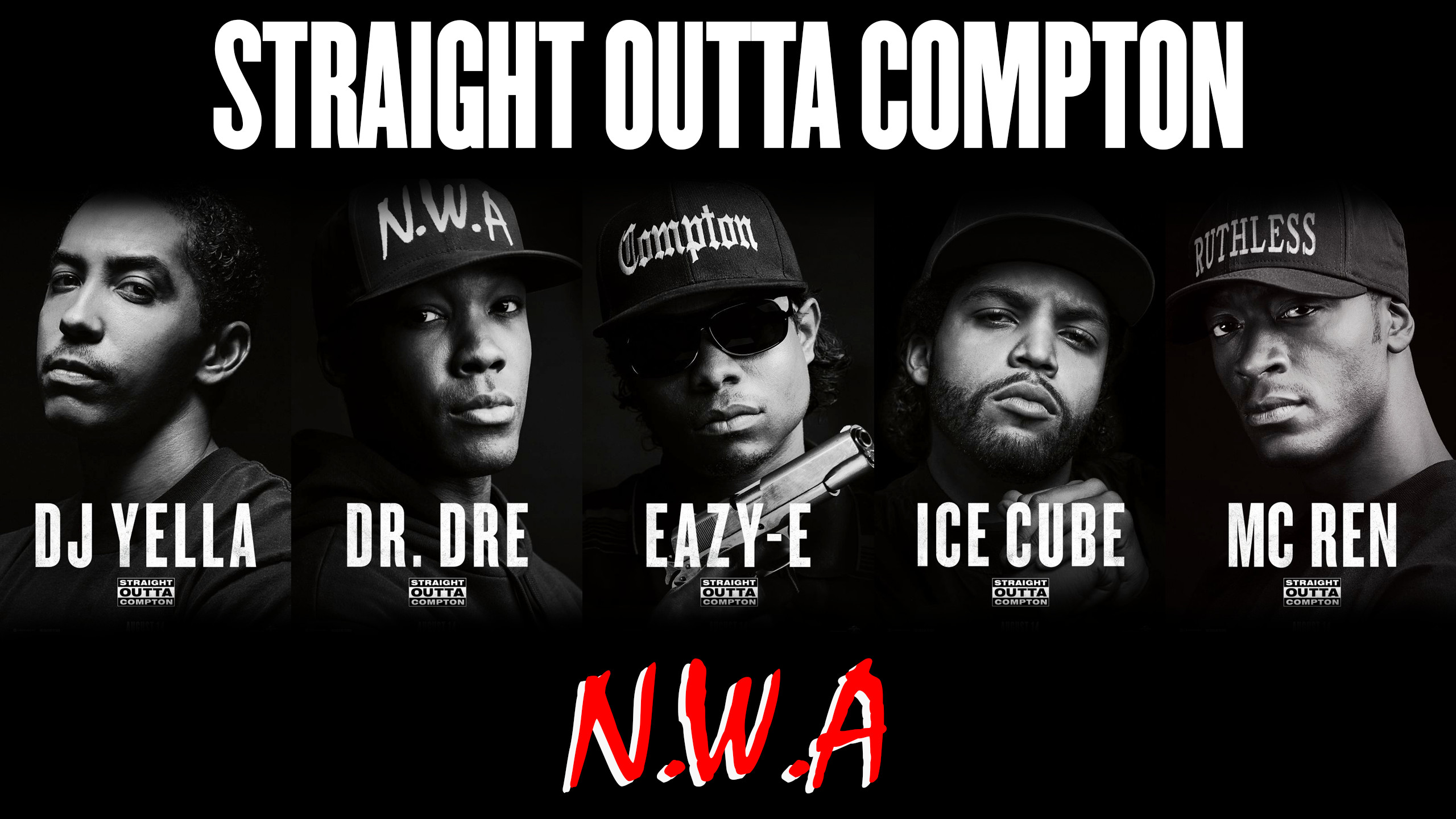 NWA Wallpaper (1440p) …