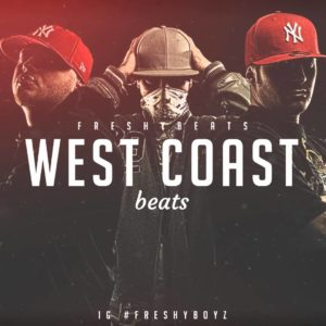 West Coast Hip Hop