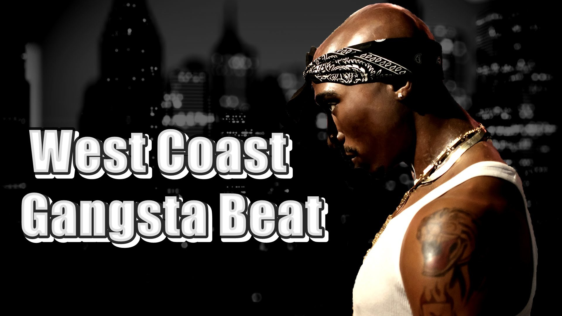 New 2015 West Coast Rap 2Pac Type Hip Hop Beat – ''Made Me Do It '' (prod.  by Lazy Rida Beats) – YouTube