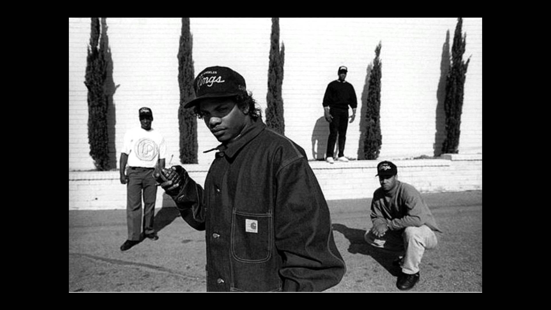 Eazy E nwa gangsta rapper rap hip hop eazy-e d wallpaper background