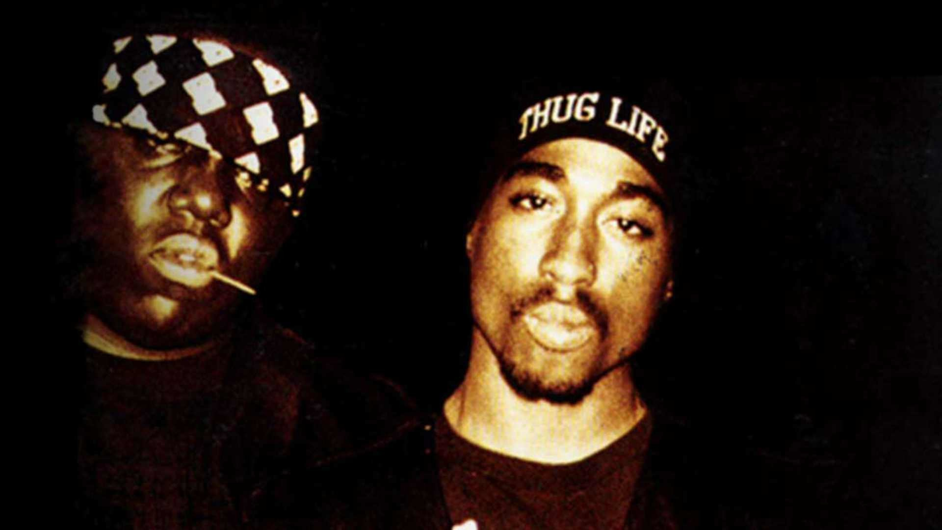 Rap's Greatest Hits: The East Coast-West Coast Rap War Murder Timeline –  The Gangster Report
