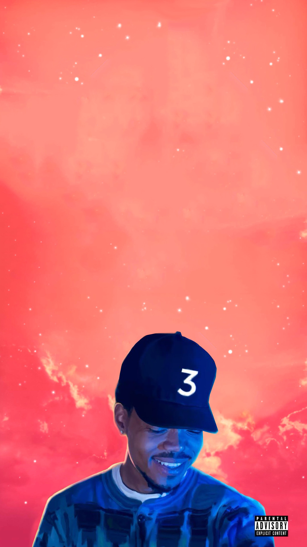 A Chance 3 wallpaper I made [1920×1080] Need #iPhone #6S #Plus #Wallpaper/  #Background for #IPhone6SPlus? Follow iPhone 6S Plus 3Wallpapers/ #Backg…