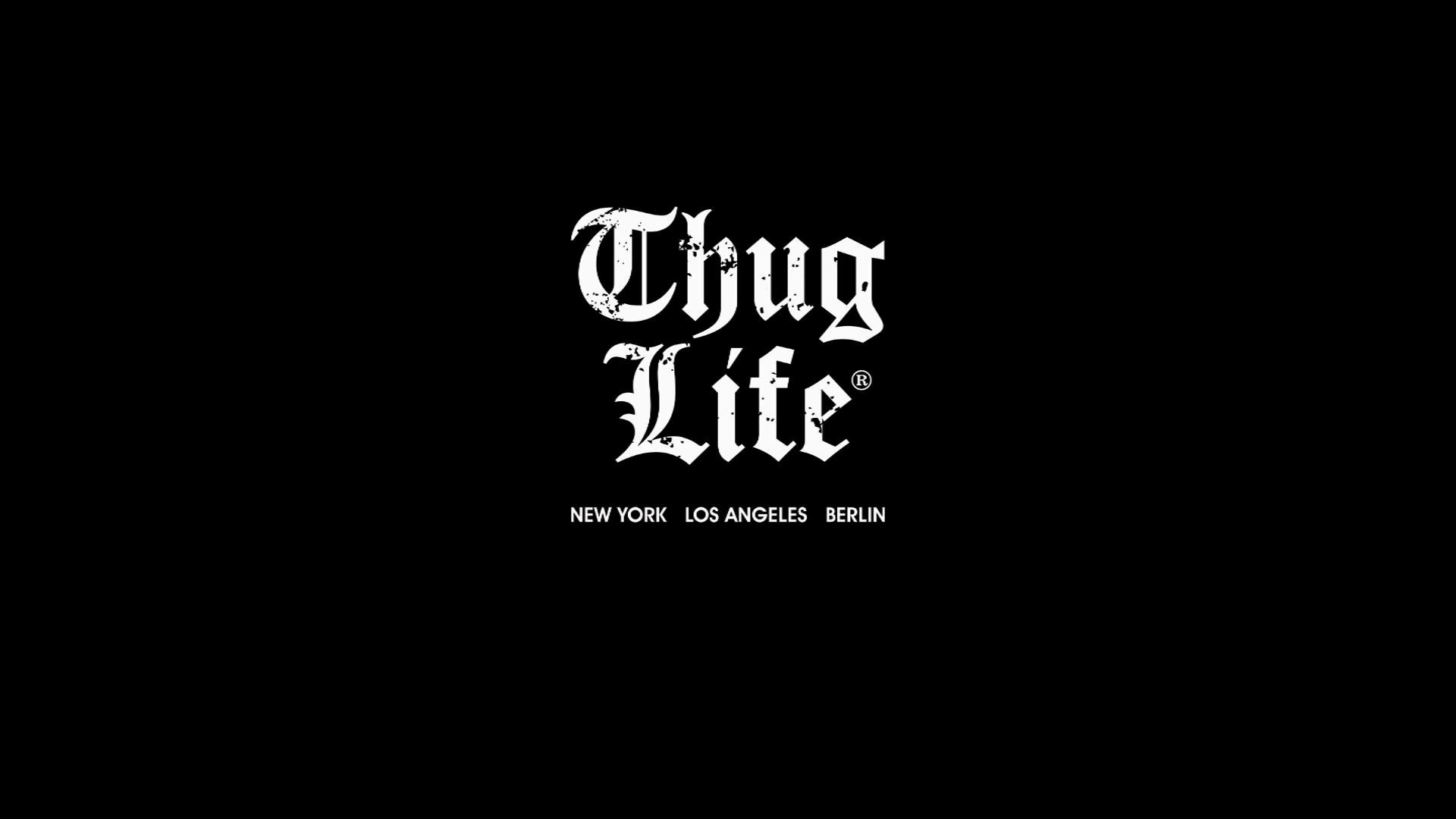 [ThugLifeConechtion] Farid Bang Thug Life Meine Stadt Düsseldorf (vid. 4 )