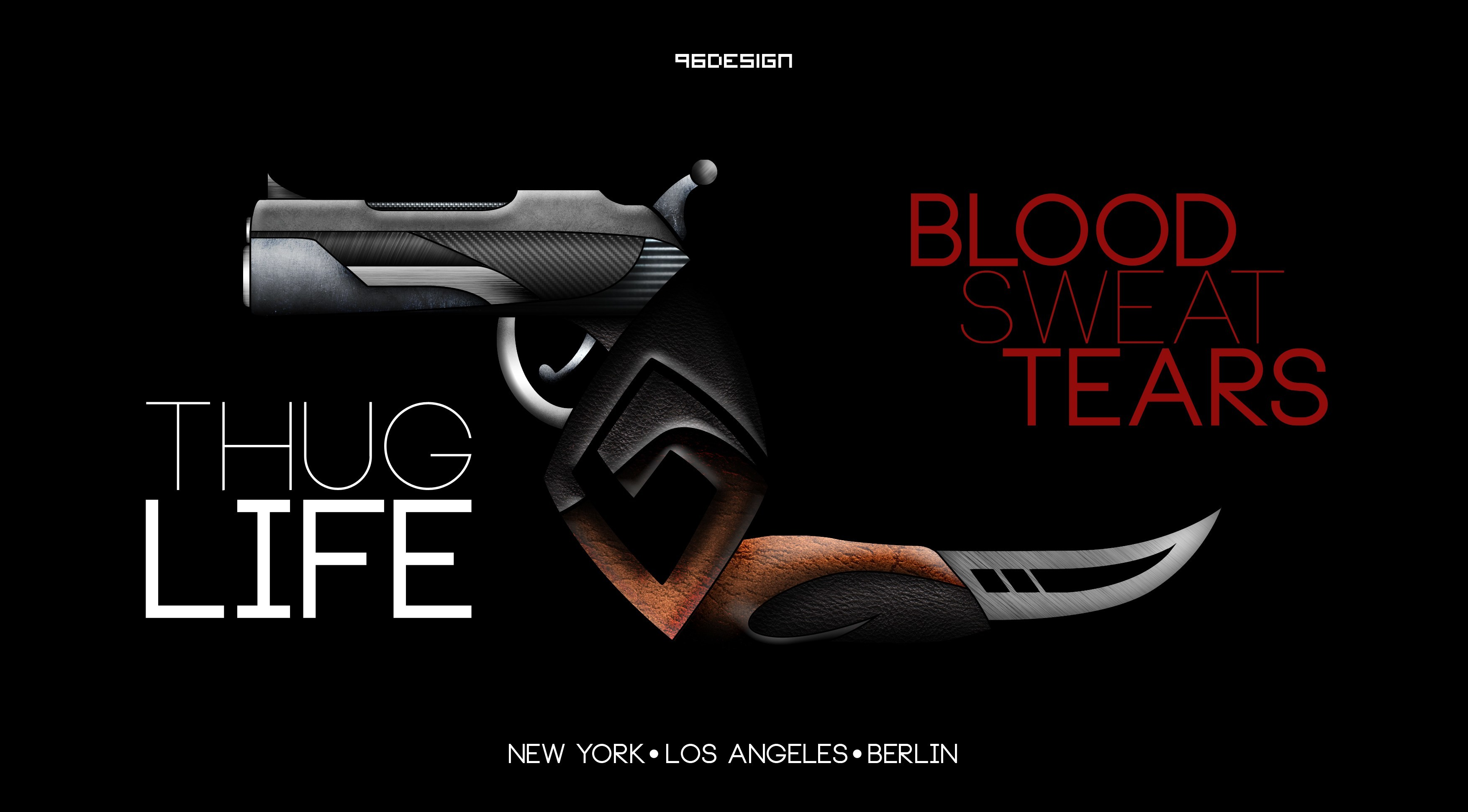 … Cool Thug Life Wallpaper Free download best Latest 3D HD desktop  wallpapers background Wide Most Popular