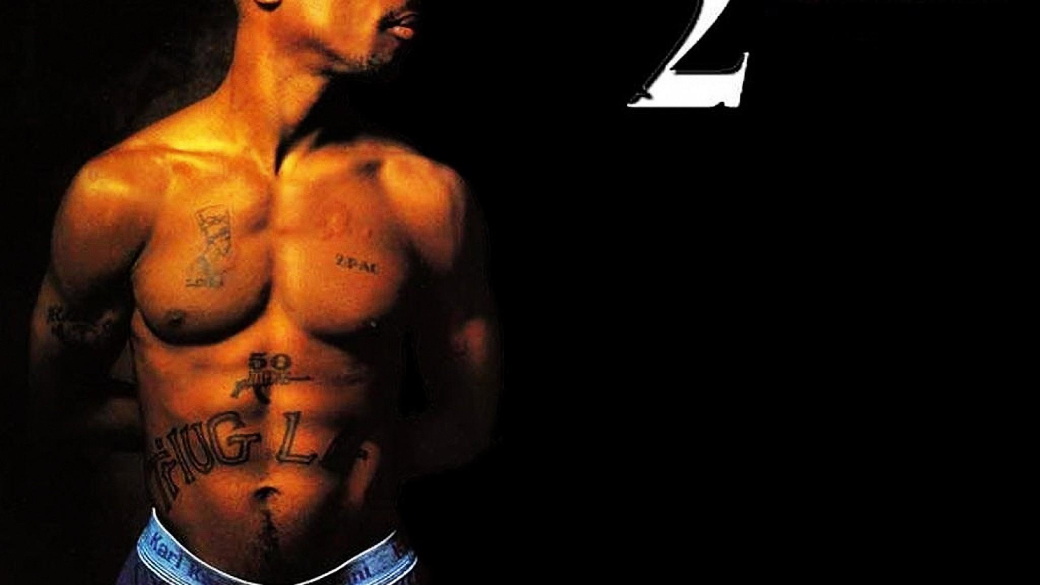 Download Tupac Wallpaper HD · thug life …