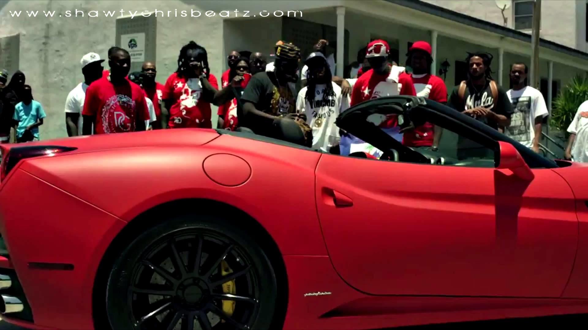Rich Homie Quan / Young Thug / Rich Gang Type Trap Beat – SkoolyGang  (ShawtyChrisBeatz) *2015*