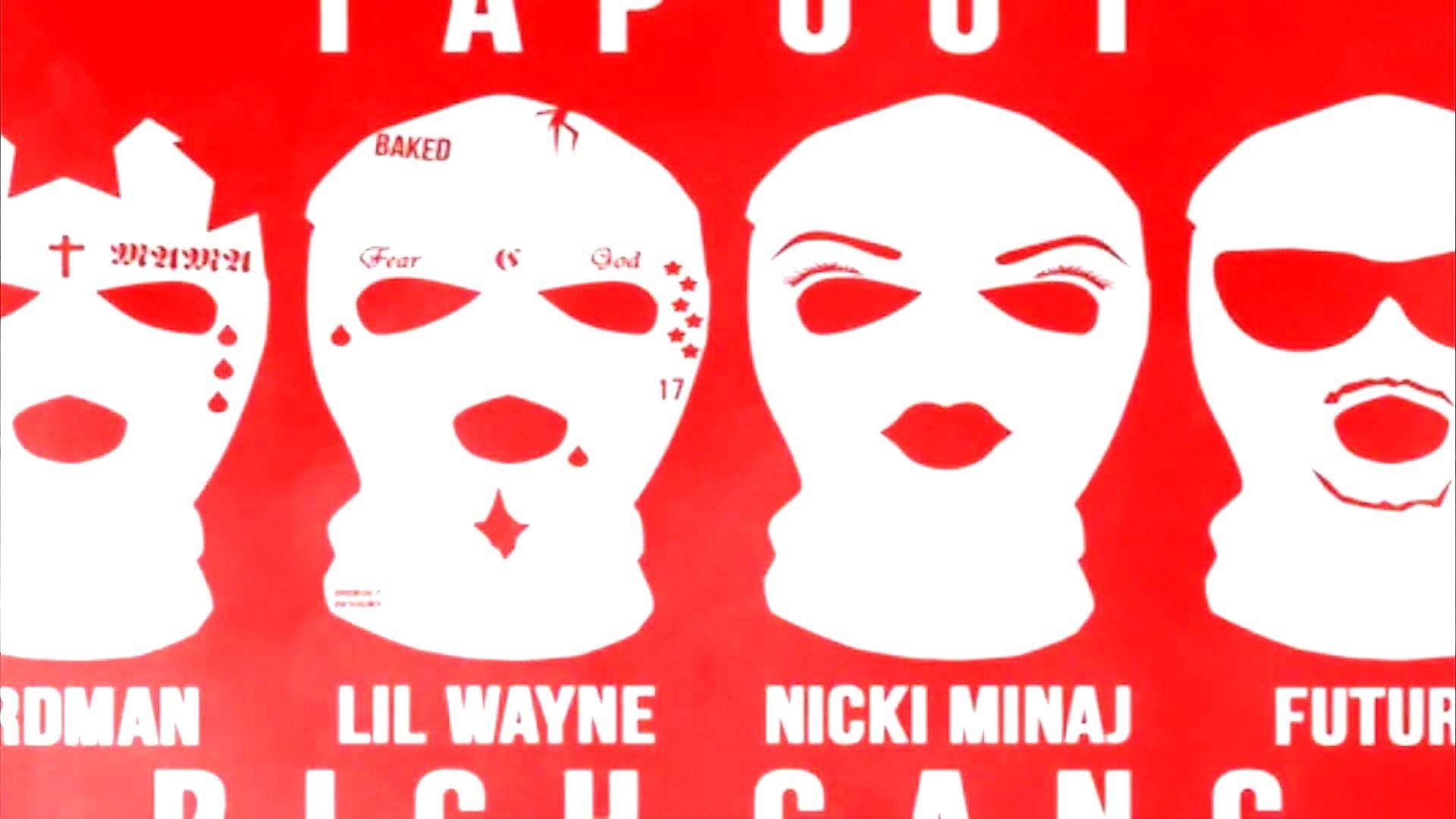 K.O. Rich Gang, Chris Brown, Drake,Cash Money Records | Hip Hop Music –  YouTube