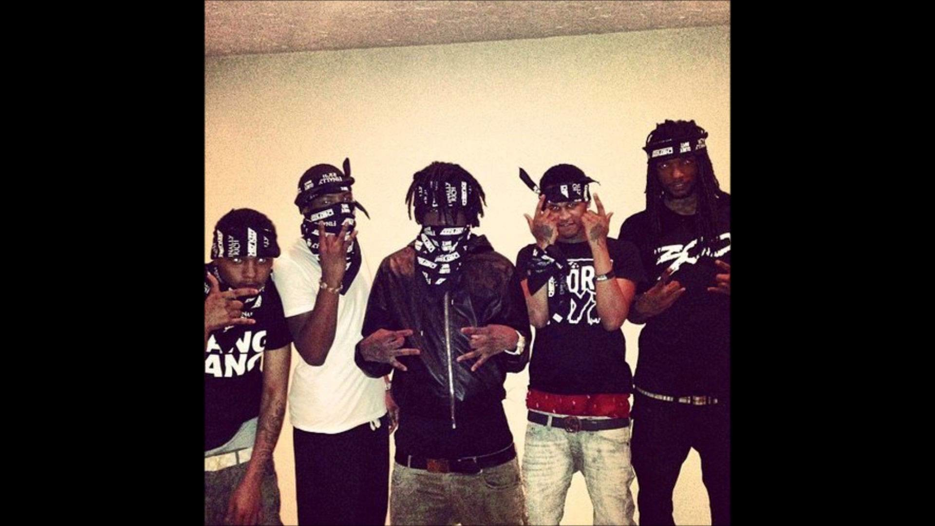 Viewing Gallery For – Chief Keef Glory Boyz Logo