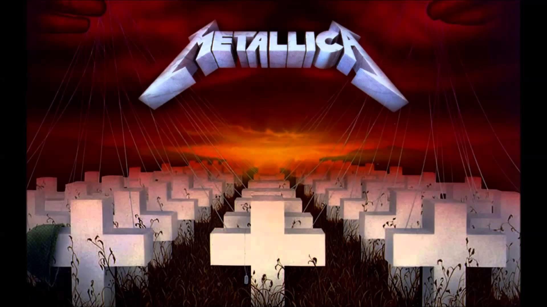 Metallica Master Of Puppets Wallpaper. All …