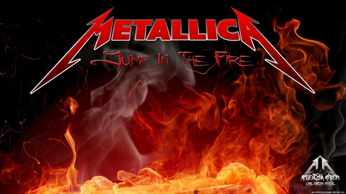 My Free Wallpapers Wallpaper Metallica Master Of Puppets Polyvore