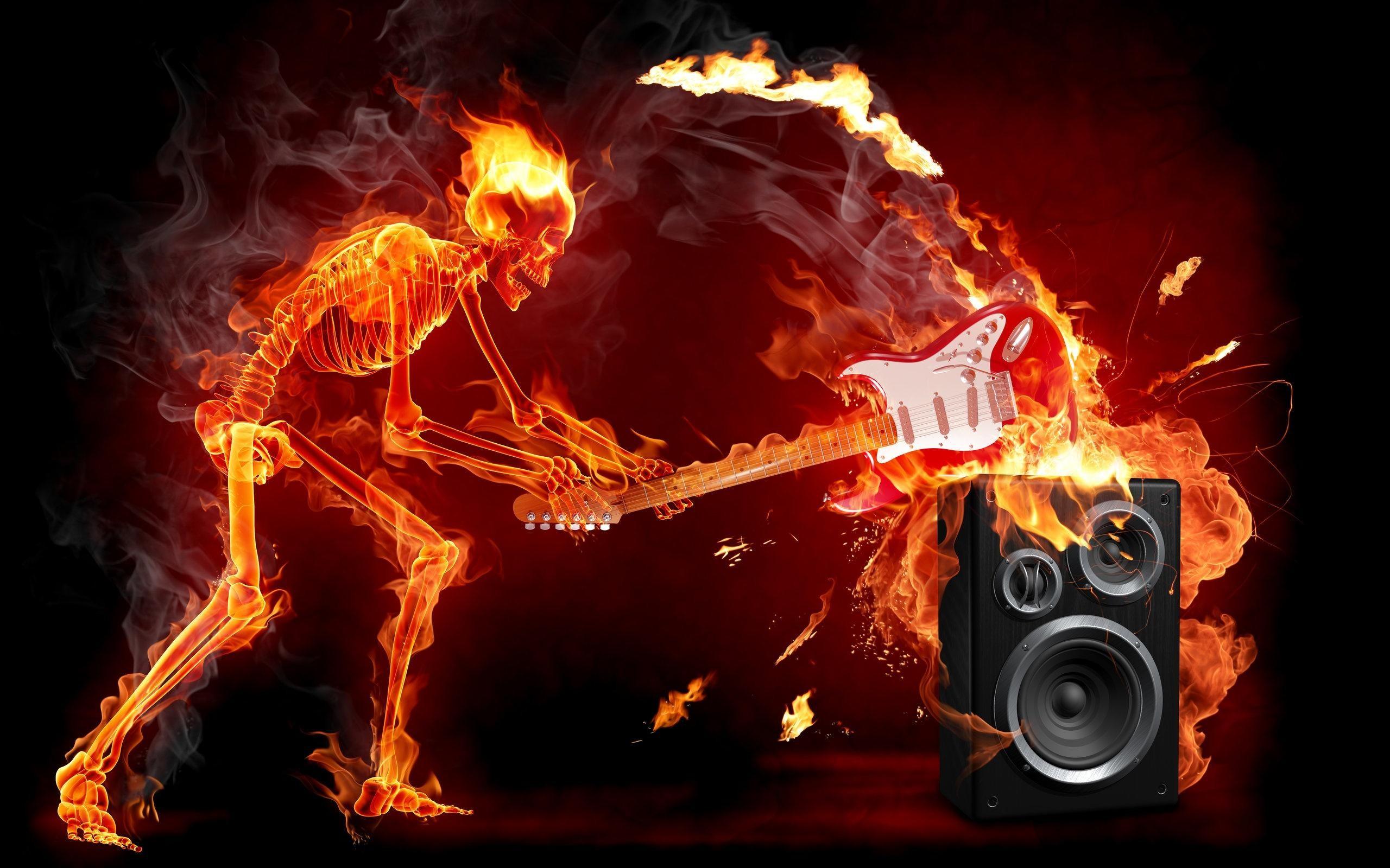 Rock Guitar Wallpaper Download HD 16182 – Amazing Wallpaperz