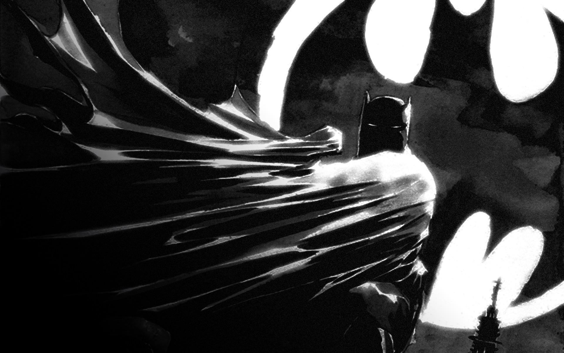 Comics – Batman Wallpaper
