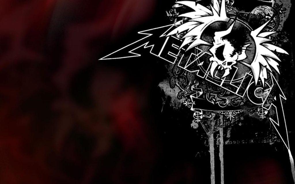 Metallica Logo Wallpapers