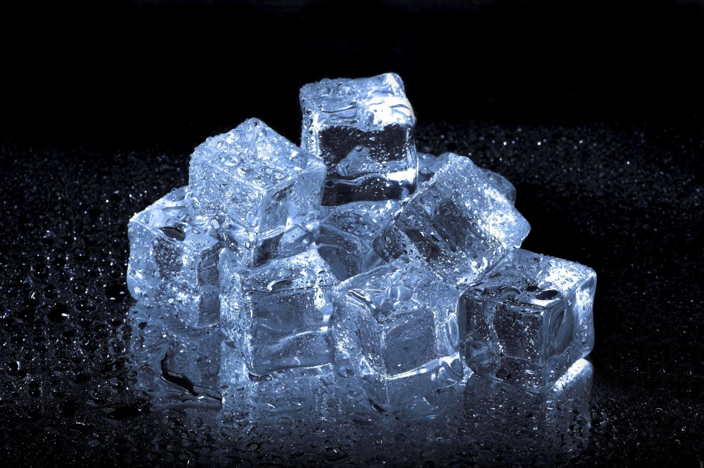 … water dark ice cubes wallpapers …