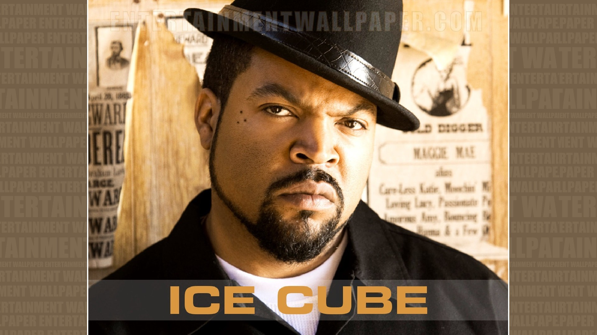 Ice Cube Wallpaper – Original size, download now.