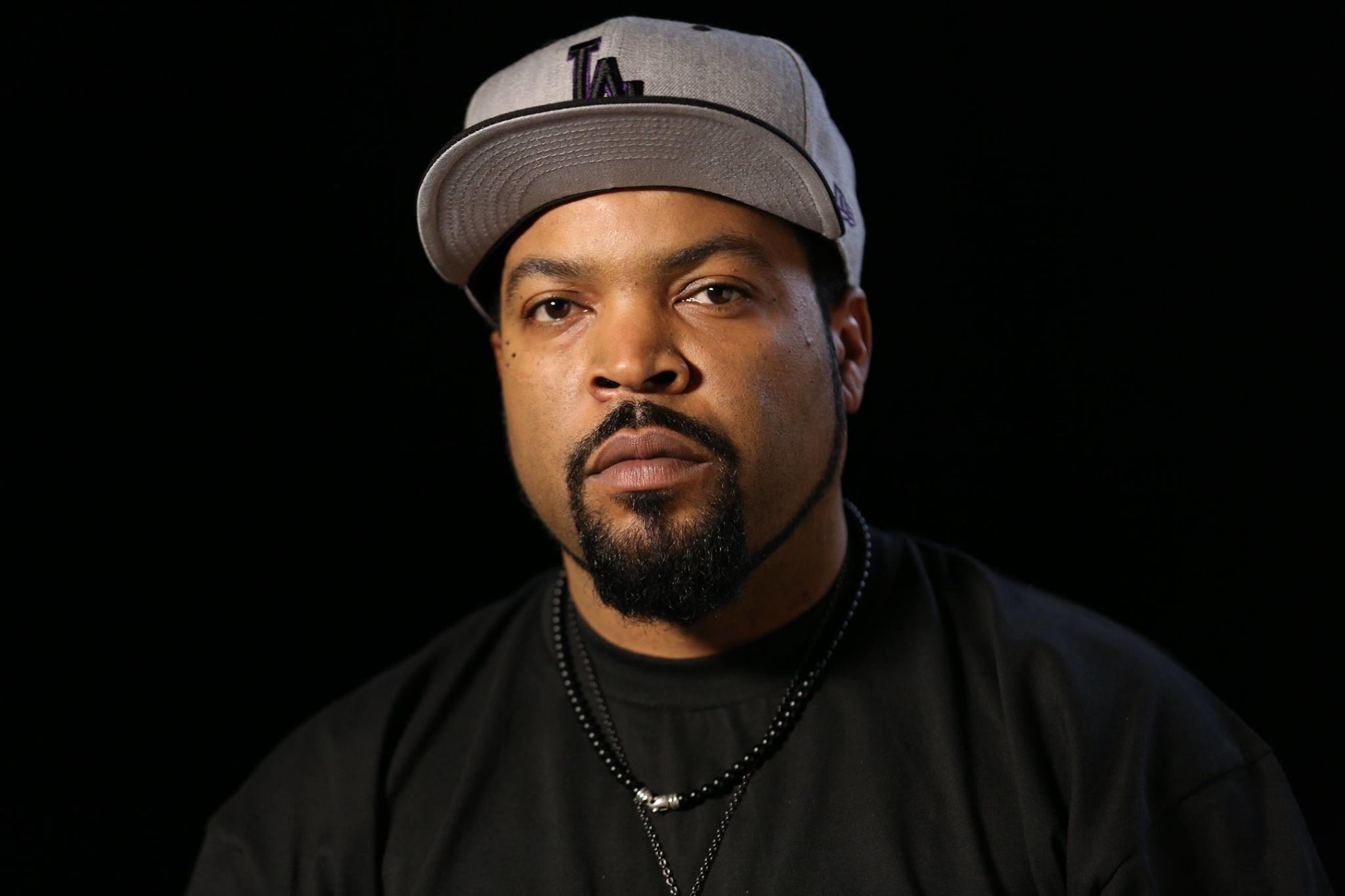 Ice Cube HD Desktop Wallpapers | 7wallpapers.net