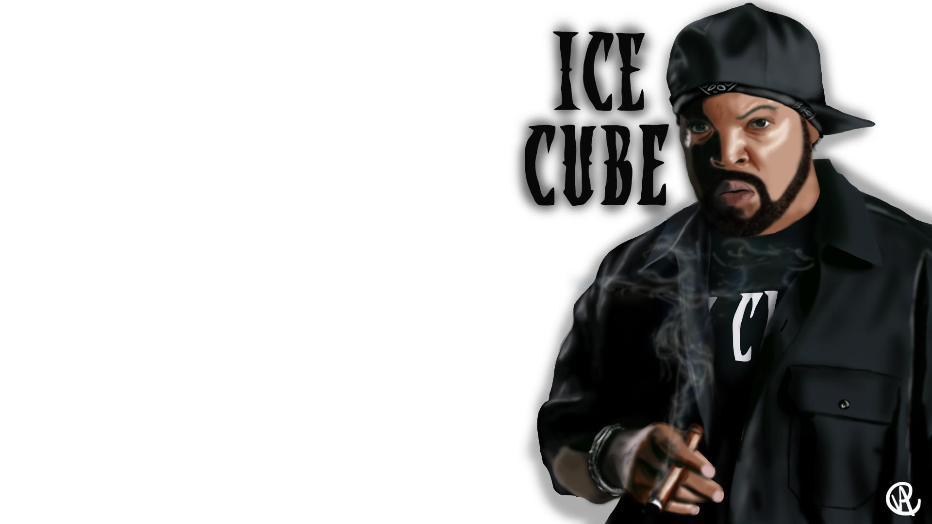 Ice Cube Desktop Backgrounds