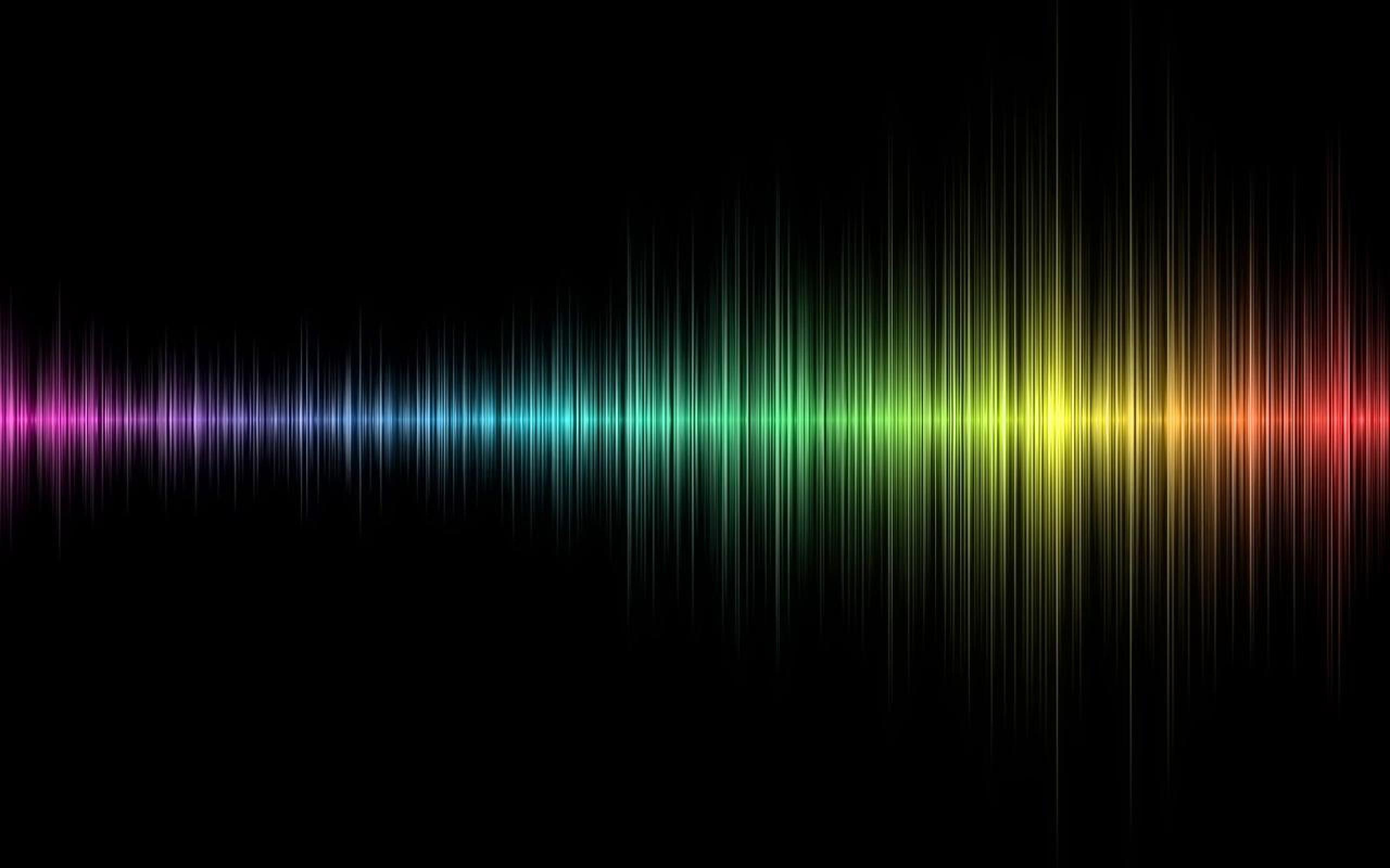 Music Wave Wallpaper