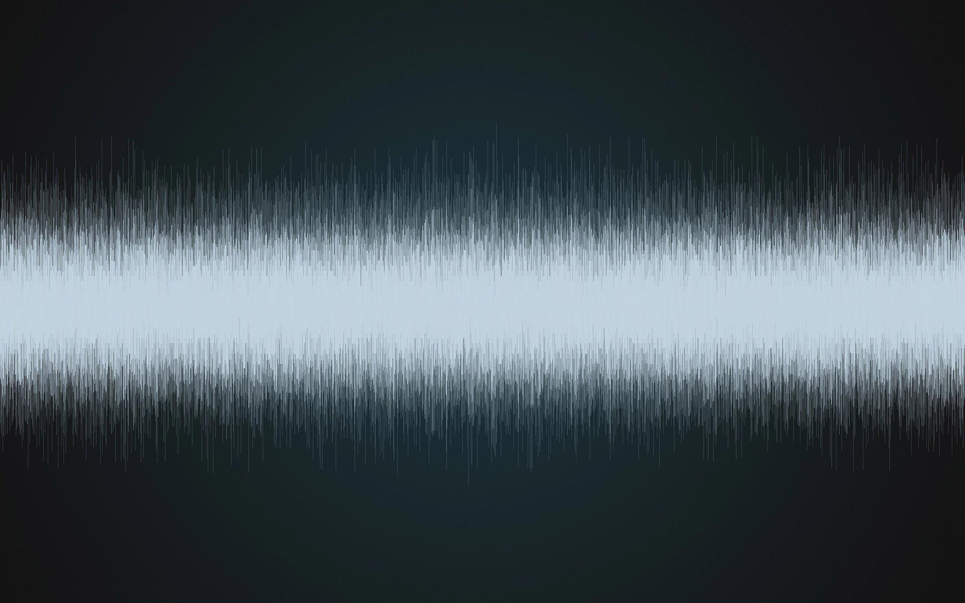 Sound waves wallpaper #194