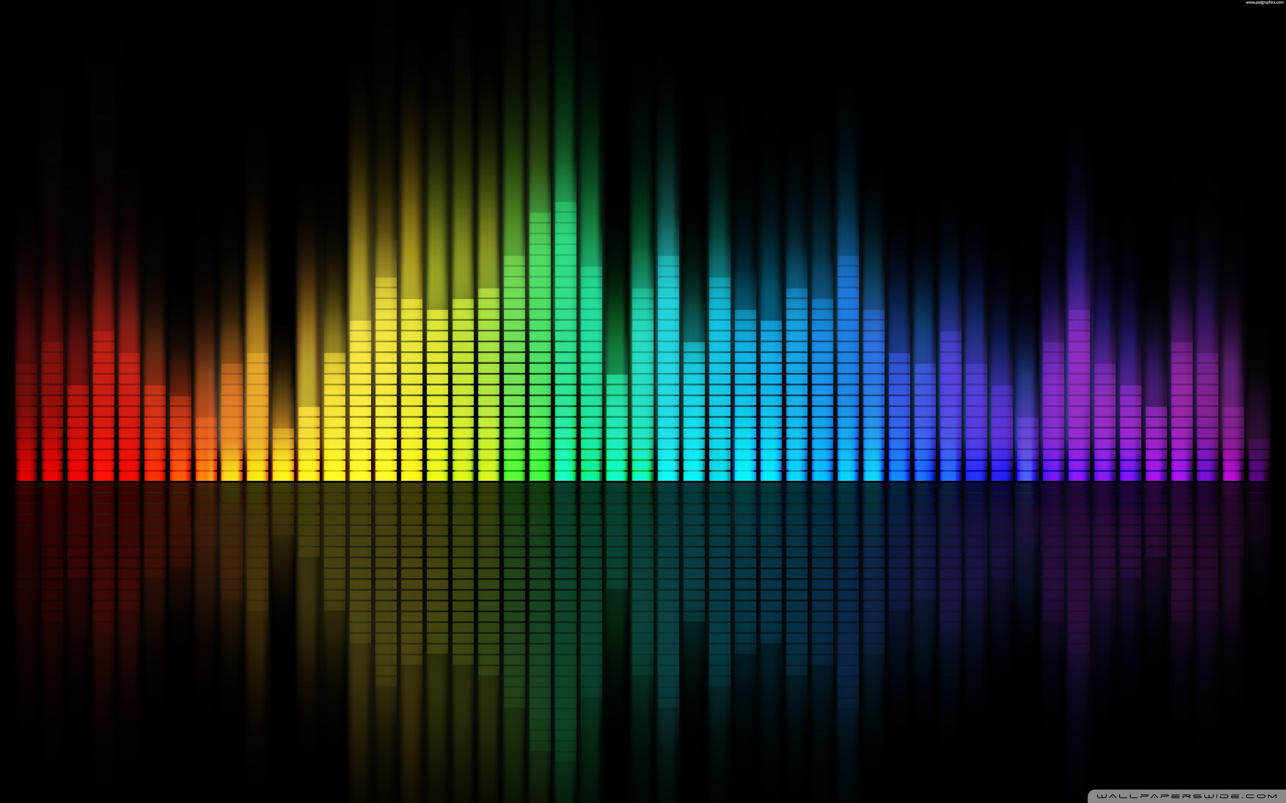 Music Wallpapers, Widescreen Wallpapers of Music, WP-WR-161