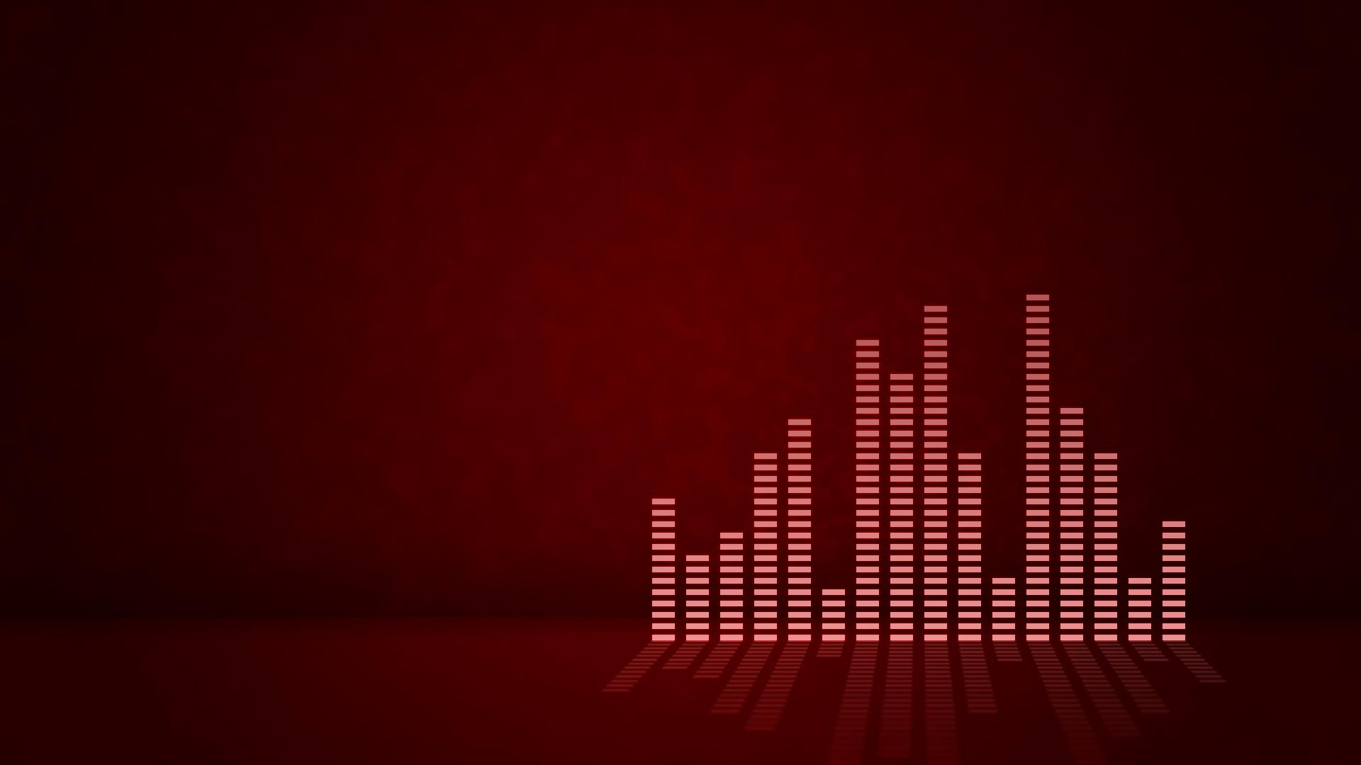Znalezione obrazy dla zapytania music equalizer