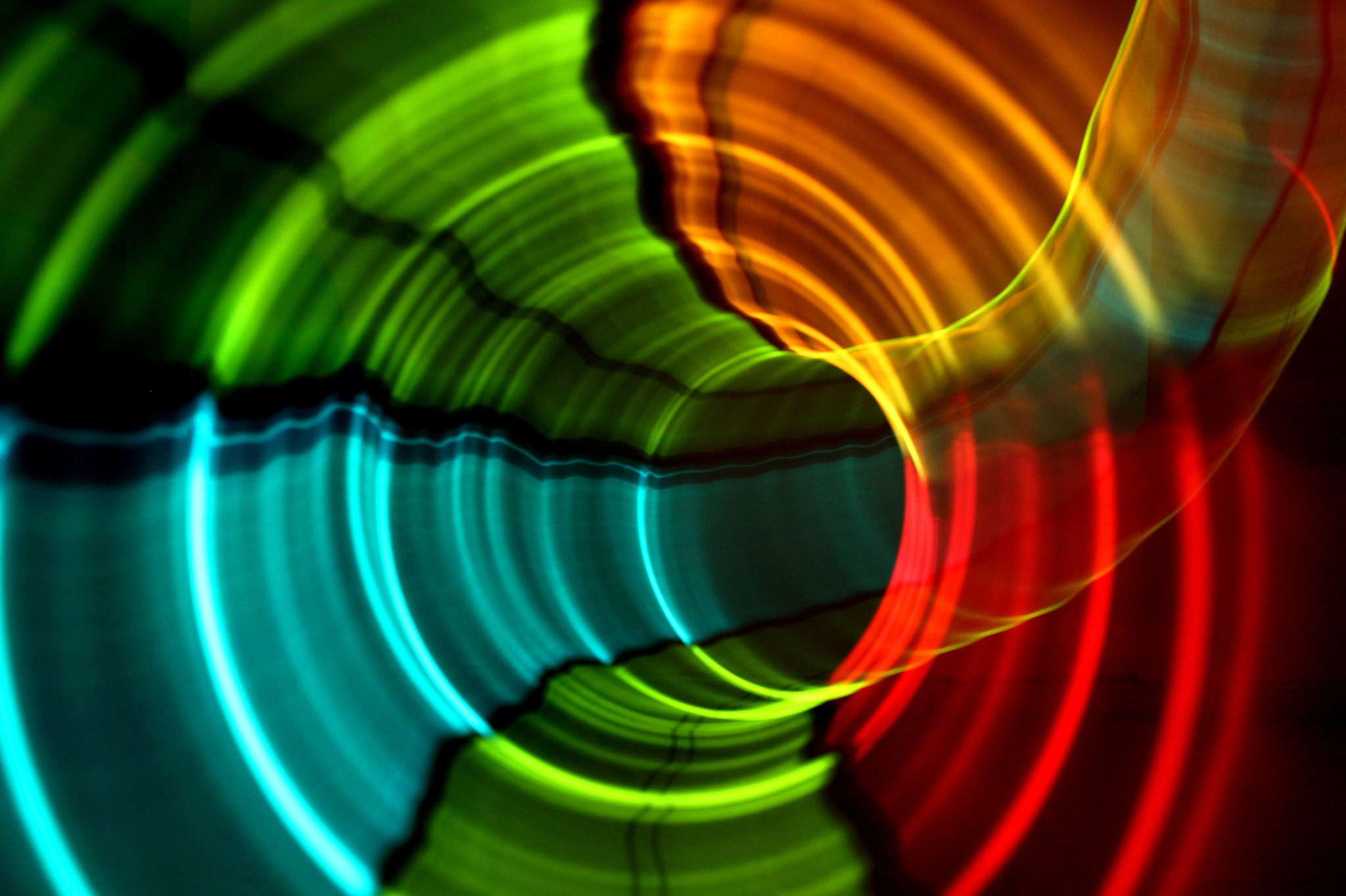 … music wallpaper · free download Colorful Abstract Sound Wave Art HD  wallpaper