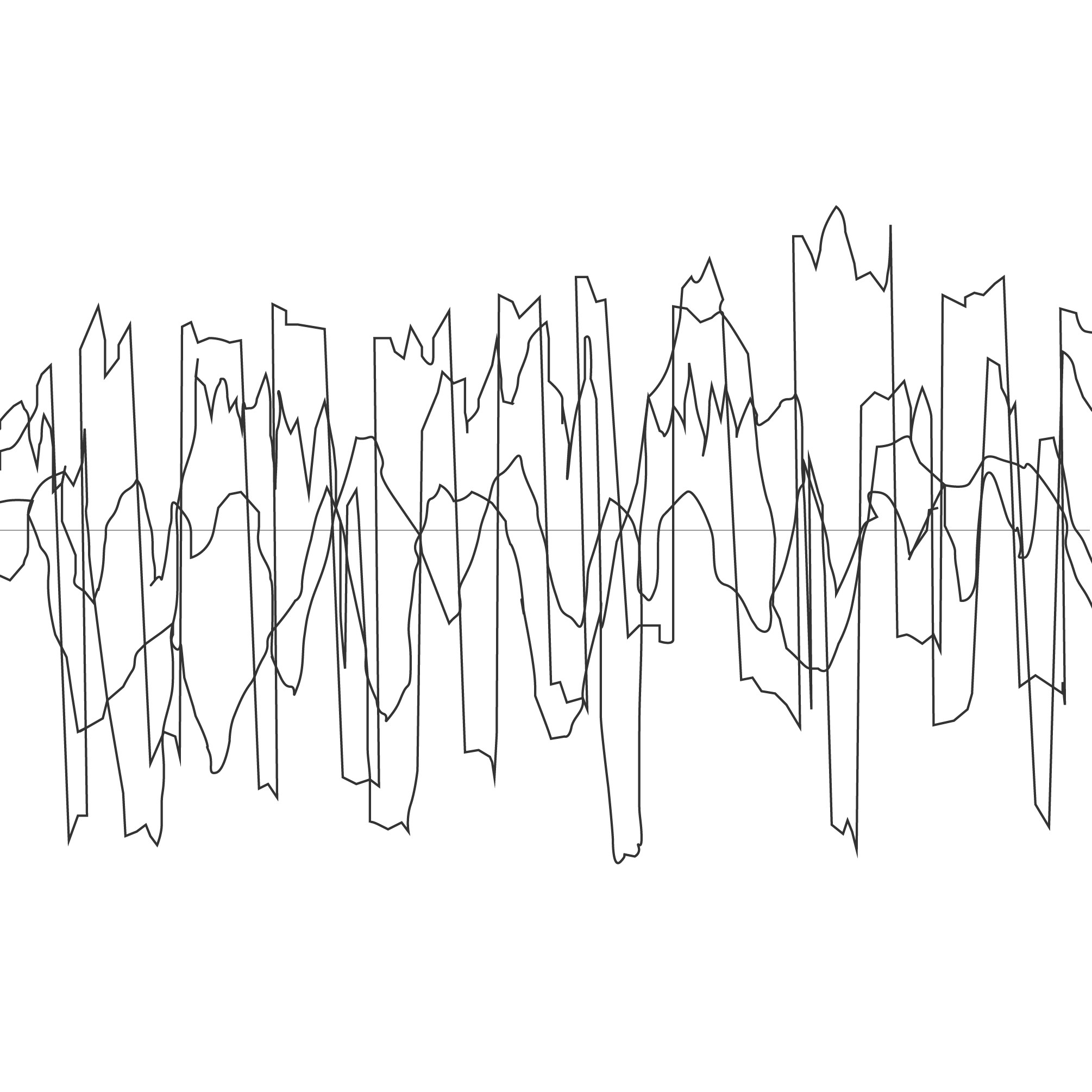 sound wave draw the sound wave by hand feng enjoy arts